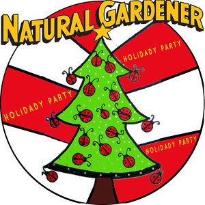 Natural Gardener Holiday Party