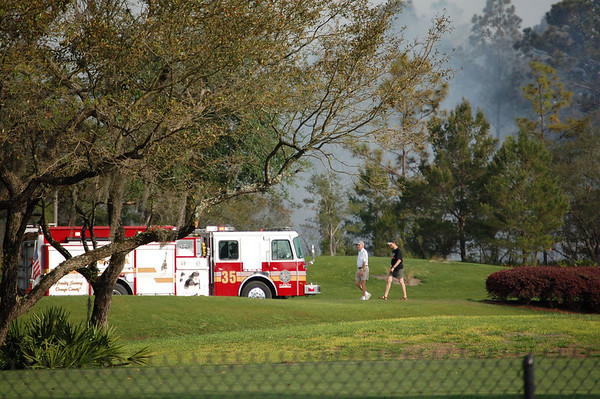 Orange County Fire Rescue