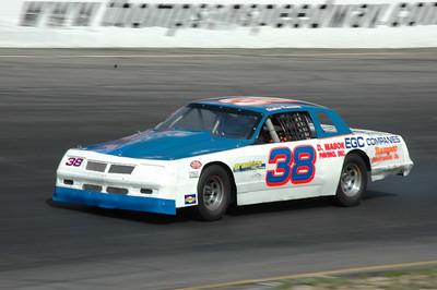 Thompson Speedway 8-11-2005