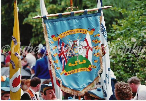 Parades 1980s