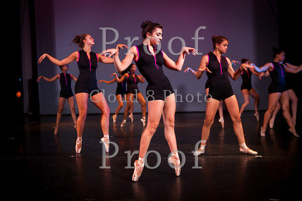 North Springs Charter High School - Dance