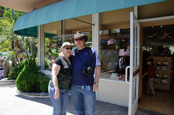 San Diego Zoo 2010