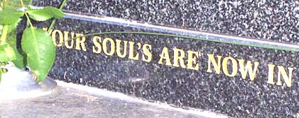 """""""YOUR SOUL'S ARE NOW...""""/"""