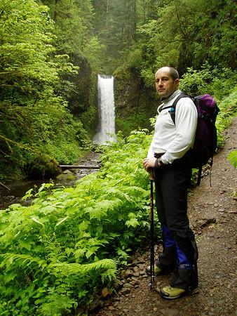 Multnomah Falls - May '05