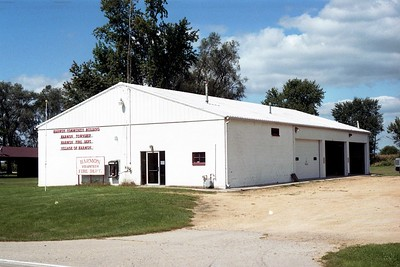 HARMON FIRE DEPARTMENT