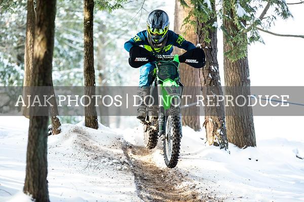 JDay Offroad Winter Wick GP