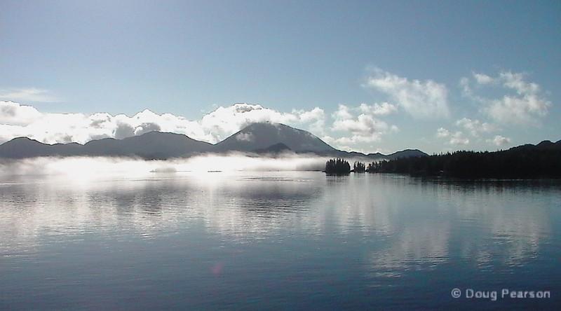 Alaska Trip, SE