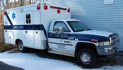 Union General Hospital EMS
