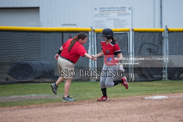Pontotoc Fast  Pitch Jamboree (Corinth)