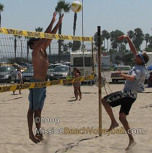 2006 CBVA A Ocean Beach 07/22/2006