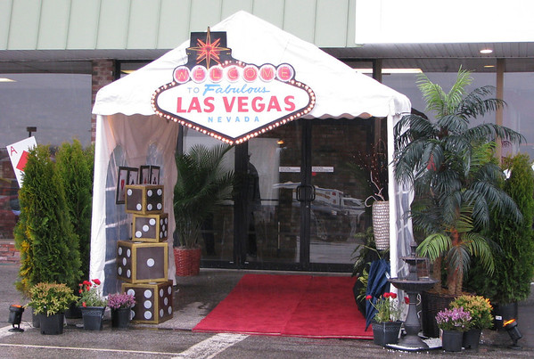21st Annual Chefs' Gala—Welcome to Las Vegas!