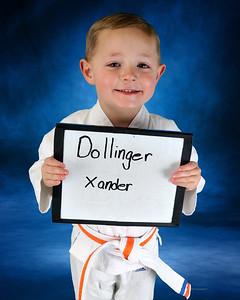 Xander Dollinger