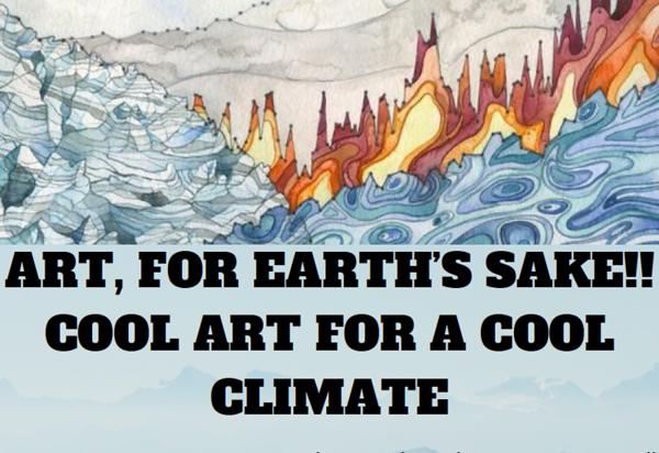 Art for Earth's Sake