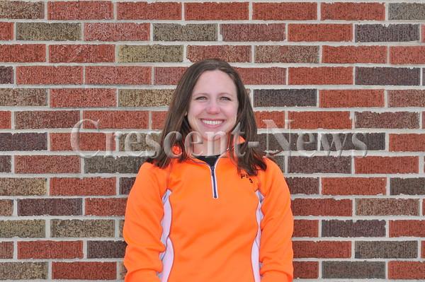 04-16-14 Sports Emily Cicero Boston Marathoner