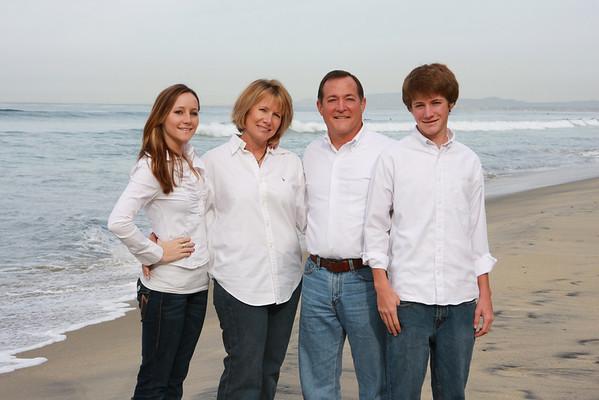 Barthel Family