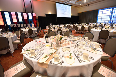 UNM Anderson Hall of Fame - Gala