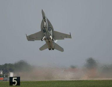 F/A-18 Demo VFA-122