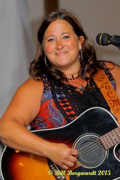 Tracy Millar - Bev Munro at Sands 001