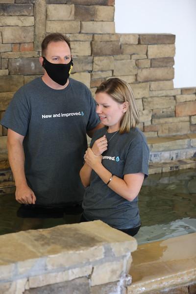Baptism 9-27-20