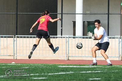 Zog Soccer 10/01/17
