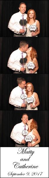 Matthew & Catherine's Wedding