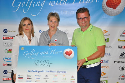 13.5.2017 GOLFING WITH HEART