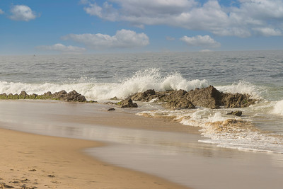 Crystal Cove Beach