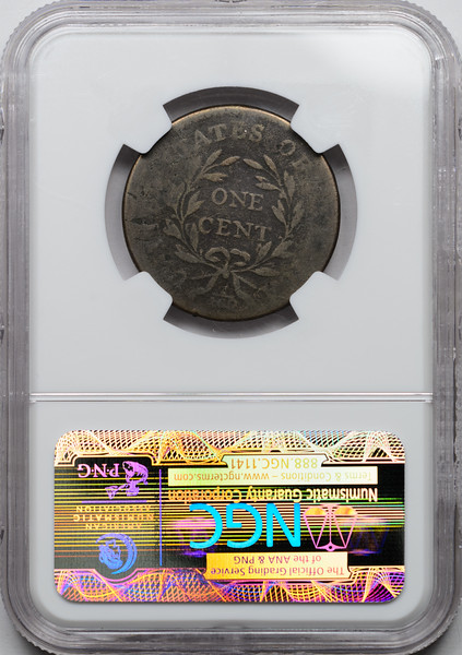 1795 1C CENT - LIBERTY CAP PLAIN EDGE NGC AG3 2639844-001 CAC Rev Slab.jpg