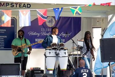 Village of Hempstead Caribbean American Heritage Month 6/25/21