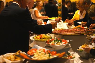 Italian Festa - Aug 31 2014