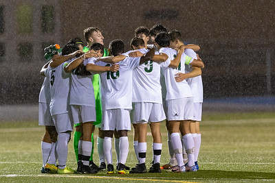 2020-09-29 | Boys Soccer | Central Dauphin @ Chambersburg