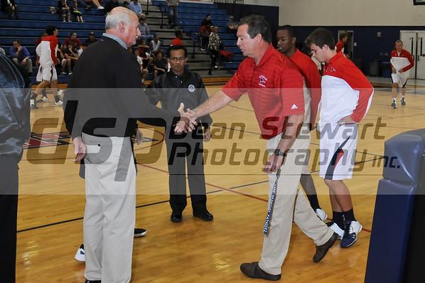 Lake Brantley Boys V Basketball 12-14