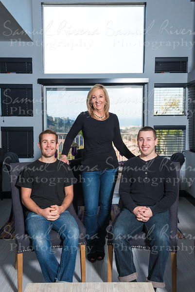 Kim Forsyth Family Portraits