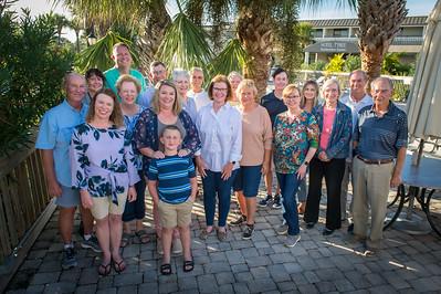 Richardson Reunion  - Tybee Island  10-24-2020