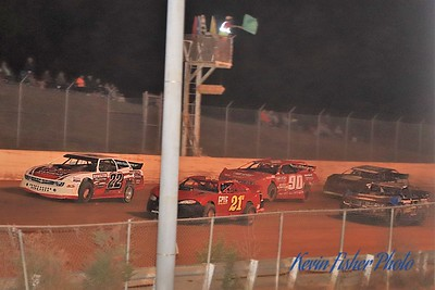 Natural Bridge Speedway - 10/4/19