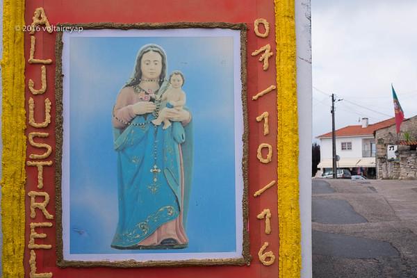 Aljustrel, Portugal