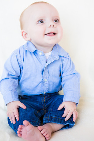 Daxton 6  Month Session Edits