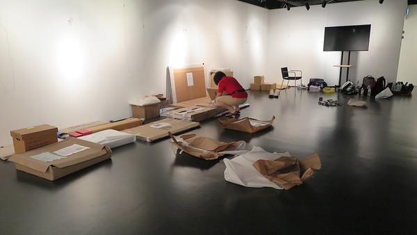 Salón de arte joven nikkei, 2019