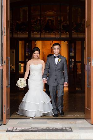 Ha and Minh - Wedding
