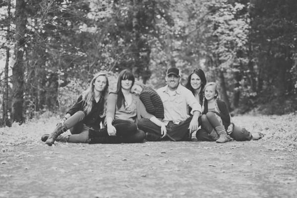 McBride {Family}