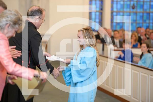Visi BVM Grad Photos 2014