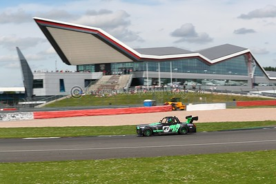 CSCC Silverstone 28 May 17