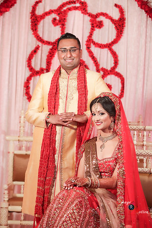 TEENA AND JAYNESH WEDDING CEREMONY 2