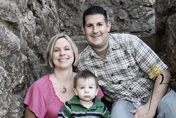 Upton Family