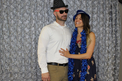 2019 - Maggie and Jonathan's Reception