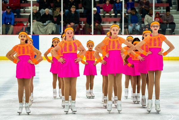 National Blades Holiday Show (12/15/19)