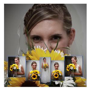 Fisher/ Ewan Wedding album