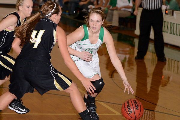 Hokes Bluff v. Glencoe, January 29, 2013