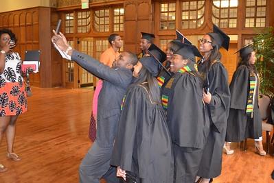2015 Black Student Graduation Celebration