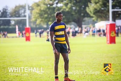 Match 18 - Eltham College VS Millfield School